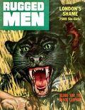 Rugged Men (1956 Stanley Publications ) 1st Series Vol. 1 #1