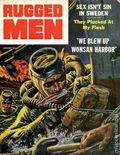 Rugged Men (1956 Stanley Publications ) 1st Series Vol. 1 #3