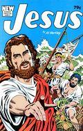 Jesus (1979) BARBOUR.79