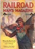 Railroad Man's Magazine (1929 Frank A. Munsey/Popular/Carstens) 2nd Series Vol. 3 #3