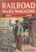 Railroad Man's Magazine (1929 Frank A. Munsey/Popular/Carstens) 2nd Series Vol. 5 #4