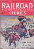 Railroad Man's Magazine (1929 Frank A. Munsey/Popular/Carstens) 2nd Series Vol. 7 #1