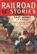 Railroad Man's Magazine (1929 Frank A. Munsey/Popular/Carstens) 2nd Series Vol. 15 #1