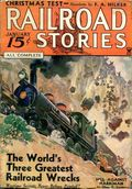 Railroad Man's Magazine (1929 Frank A. Munsey/Popular/Carstens) 2nd Series Vol. 16 #2