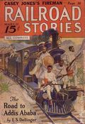 Railroad Man's Magazine (1929 Frank A. Munsey/Popular/Carstens) 2nd Series Vol. 19 #4
