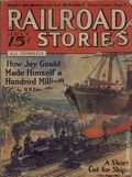 Railroad Man's Magazine (1929 Frank A. Munsey/Popular/Carstens) 2nd Series Vol. 20 #2