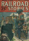 Railroad Man's Magazine (1929 Frank A. Munsey/Popular/Carstens) 2nd Series Vol. 20 #6