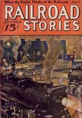 Railroad Man's Magazine (1929 Frank A. Munsey/Popular/Carstens) 2nd Series Vol. 21 #1