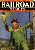 Railroad Man's Magazine (1929 Frank A. Munsey/Popular/Carstens) 2nd Series Vol. 21 #3