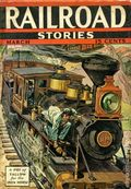 Railroad Man's Magazine (1929 Frank A. Munsey/Popular/Carstens) 2nd Series Vol. 21 #4