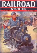 Railroad Man's Magazine (1929 Frank A. Munsey/Popular/Carstens) 2nd Series Vol. 22 #3
