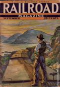 Railroad Man's Magazine (1929 Frank A. Munsey/Popular/Carstens) 2nd Series Vol. 22 #4