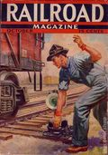 Railroad Man's Magazine (1929 Frank A. Munsey/Popular/Carstens) 2nd Series Vol. 22 #5