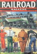 Railroad Magazine (1929 Frank A. Munsey/Popular/Carstens) 2nd Series Vol. 22 #6