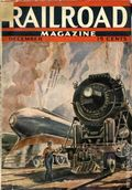 Railroad Man's Magazine (1929 Frank A. Munsey/Popular/Carstens) 2nd Series Vol. 23 #1