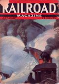 Railroad Man's Magazine (1929 Frank A. Munsey/Popular/Carstens) 2nd Series Vol. 23 #2