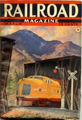 Railroad Man's Magazine (1929 Frank A. Munsey/Popular/Carstens) 2nd Series Vol. 23 #4
