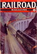 Railroad Man's Magazine (1929 Frank A. Munsey/Popular/Carstens) 2nd Series Vol. 23 #5
