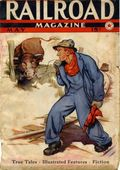 Railroad Man's Magazine (1929 Frank A. Munsey/Popular/Carstens) 2nd Series Vol. 23 #6