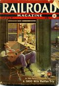 Railroad Man's Magazine (1929 Frank A. Munsey/Popular/Carstens) 2nd Series Vol. 24 #2