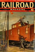 Railroad Man's Magazine (1929 Frank A. Munsey/Popular/Carstens) 2nd Series Vol. 24 #3