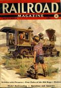 Railroad Man's Magazine (1929 Frank A. Munsey/Popular/Carstens) 2nd Series Vol. 24 #4