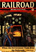 Railroad Man's Magazine (1929 Frank A. Munsey/Popular/Carstens) 2nd Series Vol. 24 #5