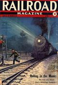 Railroad Man's Magazine (1929 Frank A. Munsey/Popular/Carstens) 2nd Series Vol. 25 #1