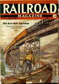 Railroad Man's Magazine (1929 Frank A. Munsey/Popular/Carstens) 2nd Series Vol. 25 #2