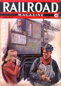 Railroad Man's Magazine (1929 Frank A. Munsey/Popular/Carstens) 2nd Series Vol. 25 #6