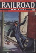 Railroad Man's Magazine (1929 Frank A. Munsey/Popular/Carstens) 2nd Series Vol. 26 #1
