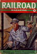 Railroad Man's Magazine (1929 Frank A. Munsey/Popular/Carstens) 2nd Series Vol. 26 #2