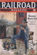 Railroad Man's Magazine (1929 Frank A. Munsey/Popular/Carstens) 2nd Series Vol. 26 #3