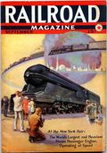Railroad Man's Magazine (1929 Frank A. Munsey/Popular/Carstens) 2nd Series Vol. 26 #4