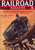 Railroad Man's Magazine (1929 Frank A. Munsey/Popular/Carstens) 2nd Series Vol. 26 #6