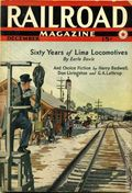 Railroad Man's Magazine (1929 Frank A. Munsey/Popular/Carstens) 2nd Series Vol. 27 #1