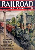 Railroad Man's Magazine (1929 Frank A. Munsey/Popular/Carstens) 2nd Series Vol. 27 #4