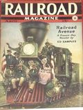Railroad Man's Magazine (1929 Frank A. Munsey/Popular/Carstens) 2nd Series Vol. 27 #5