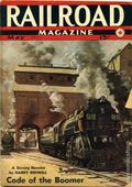 Railroad Man's Magazine (1929 Frank A. Munsey/Popular/Carstens) 2nd Series Vol. 27 #6