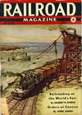 Railroad Man's Magazine (1929 Frank A. Munsey/Popular/Carstens) 2nd Series Vol. 28 #2