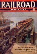 Railroad Man's Magazine (1929 Frank A. Munsey/Popular/Carstens) 2nd Series Vol. 28 #4
