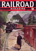 Railroad Man's Magazine (1929 Frank A. Munsey/Popular/Carstens) 2nd Series Vol. 28 #5