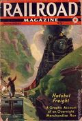 Railroad Man's Magazine (1929 Frank A. Munsey/Popular/Carstens) 2nd Series Vol. 28 #6