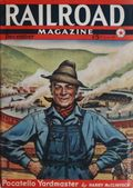 Railroad Man's Magazine (1929 Frank A. Munsey/Popular/Carstens) 2nd Series Vol. 29 #1
