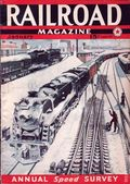 Railroad Man's Magazine (1929 Frank A. Munsey/Popular/Carstens) 2nd Series Vol. 29 #2