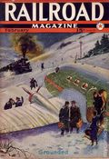 Railroad Man's Magazine (1929 Frank A. Munsey/Popular/Carstens) 2nd Series Vol. 29 #3
