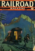Railroad Man's Magazine (1929 Frank A. Munsey/Popular/Carstens) 2nd Series Vol. 29 #4