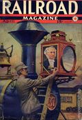 Railroad Man's Magazine (1929 Frank A. Munsey/Popular/Carstens) 2nd Series Vol. 29 #5