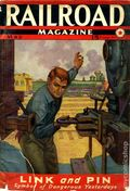 Railroad Man's Magazine (1929 Frank A. Munsey/Popular/Carstens) 2nd Series Vol. 29 #6