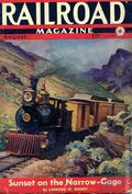 Railroad Man's Magazine (1929 Frank A. Munsey/Popular/Carstens) 2nd Series Vol. 30 #3